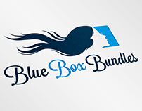 Blue Box Bundles | Logo Design