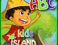 ABC kids ISLANDalphabet lite free