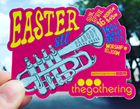 The Gathering #EasterSTL at Peabody Opera House 2017