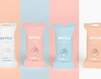 NIVEA - Milkbar