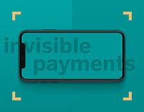Selfie & Go - Invisible Payments