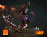 Orange Egypt 4G