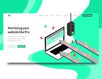 Content Monetisation Concept UI/UX Design