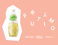 FRUTTIMO x CZECHDESIGN competition