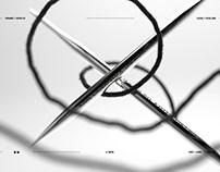 Karl Lagerfeld x The Woolmark Company: Knit Karl