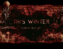 Verbis Diablo - Horror Opener (Videohive After Effects