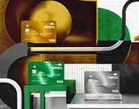 Rediseño de Tarjetas de Crédito Banrural