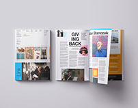 Link Alumni Magazine