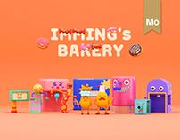 IMMING'S BAKERY