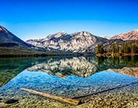 Sawtooth Lakes