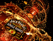 Jack Daniel's Single Barrel - The Taste Of Tradition