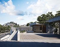Funerary House | MC Architects