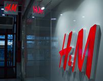 H&M - Csepel Pláza