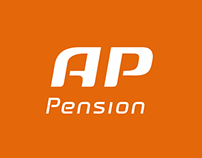 AP Pension by Designmind