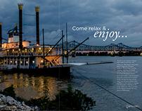 Mississippi Tourism Branding