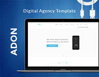 Adon Digital Agency