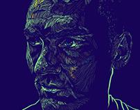 Autoportret #1