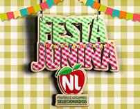 Festa Junina NL