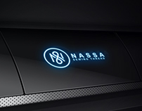 Logo design & Branding for NASSA