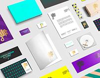 ESTUDIO YUKA Branding project