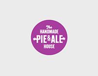 The Handmade Pie & Ale House
