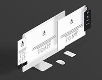 Nomade Website