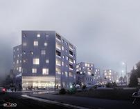 Apartments in Liezen, Austria