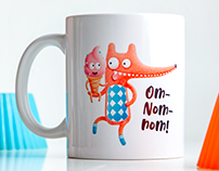 Marli mugs