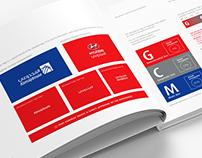 Almajdouie Branding Book