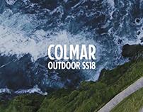 COLMAR • Outdoor SS18