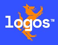 Logos./