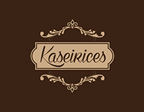 Kaseirices - Branding and photography project.