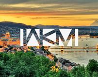 WKM Law Office identity & website