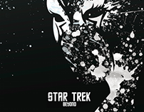 Star Trek Tribute for Poster Posse