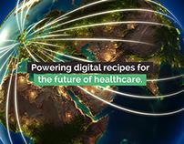 Digital Health Kitchen