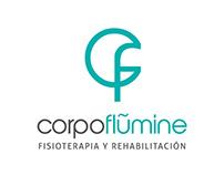 Corpo Flumine, visual identity
