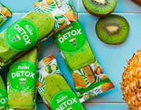 DETOX | Itália Ice Cream Bar