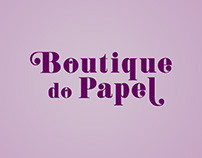 Boutique do Papel