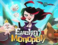 Evelyn's Monopoly