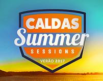 Caldas Summer Sessions 2017