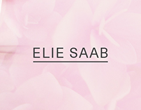 THE ELIE SAAB PERFUME MAGAZINE