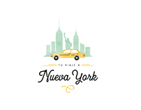 Branding Tu Viaje a Nueva York