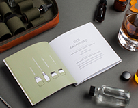 Stephen Kenn | Travel Cocktail Kit
