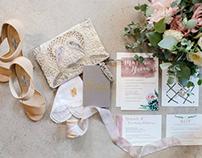 Event Creative: Neale Wedding