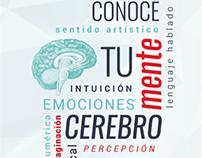 Mente y Cerebro, Identidad Visual