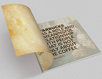 Starbucks Book