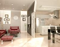 Interiorismo Ar-Arquitectos