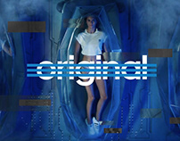 adidas Originals - My Way