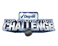 Degree Men Top Protection Challenge