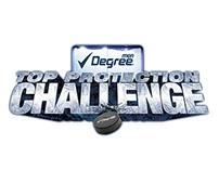 Degree Men Top Protection Challenge